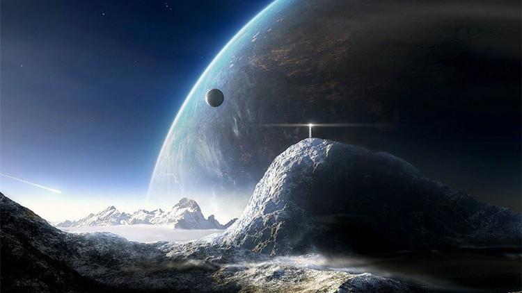 我们的征途,是星辰大海