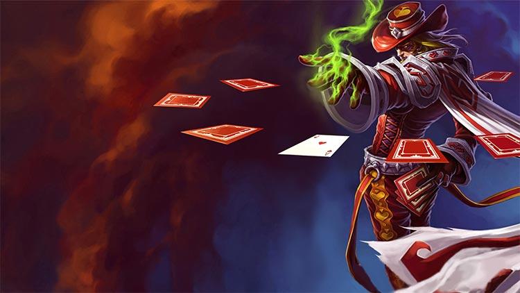 Roguelike哪家强,卡牌设计见真章