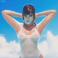 超威丨灵魂歌姬